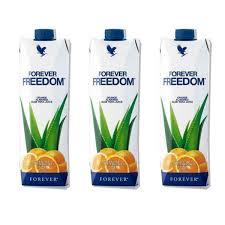 Nutrition sport fitness - Forever Freedom aloe drink