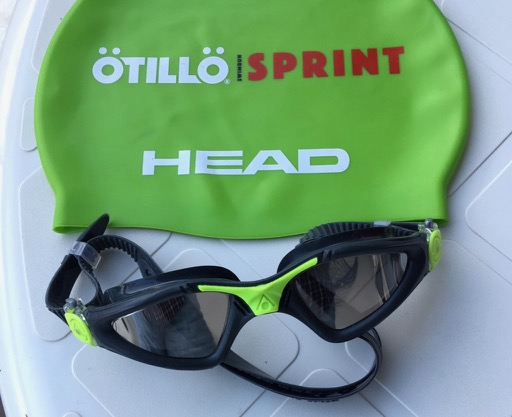 swimrun goggles