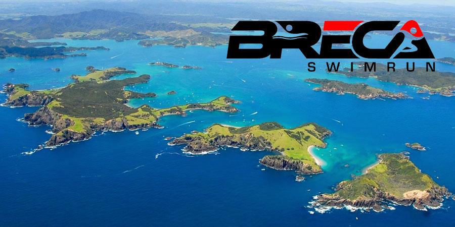 Bay of Islands SwimRun
