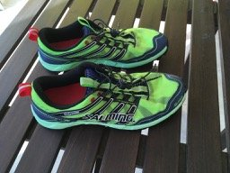 SwimRun shoes